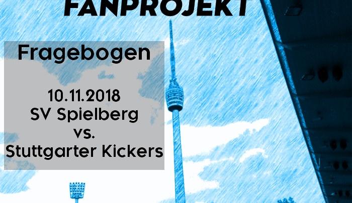 Auswärtsfragebogen zum Spiel am 10.11.2018 gegen Spielberg