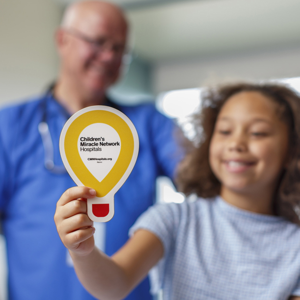 childrens-miracle-network-home