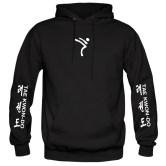 ITF Taekwondo Hoodie