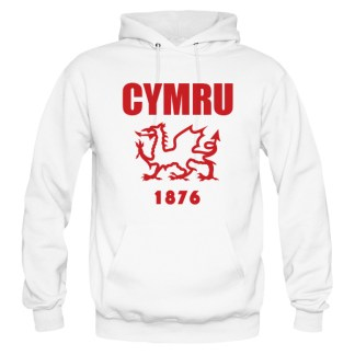 CYMRU Hoodie cymruW1-hoodie