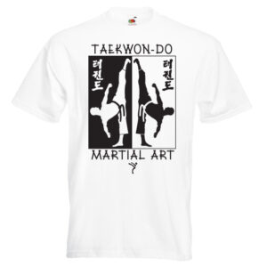 Mens Martial Art style-3MW