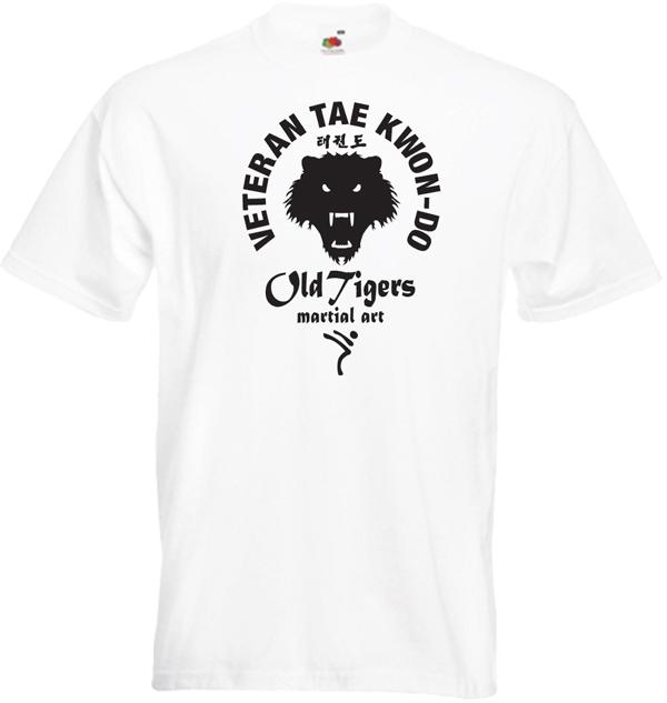 old-tiger-t-shirt