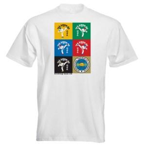 itf taekwondo kickingman