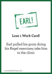 Sample Lose Work card. Photo Credit: https://www.facebook.com/governmentworkercardgame/