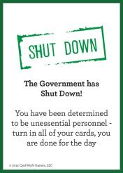 Sample Special card. Photo Credit: https://www.facebook.com/governmentworkercardgame/
