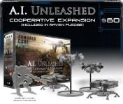 Photo Credit: Armored Core™ Kickstarter campaign page