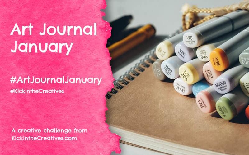 Art Journal January