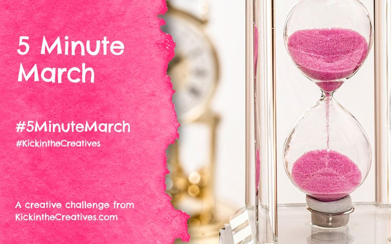 5 Minute March