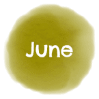 June Creative Challenges