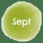 September Creative Challenges
