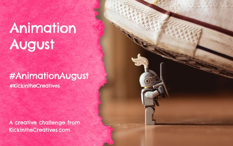 Animation August