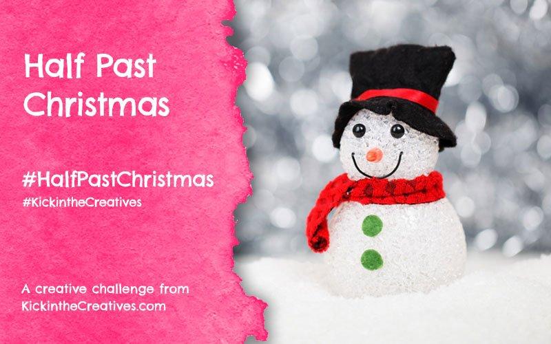 Half Past Christmas