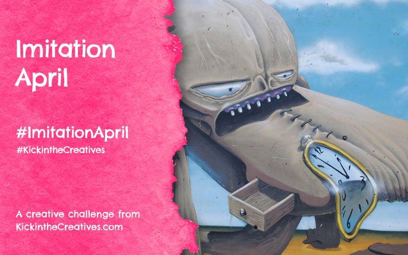 Imitation April