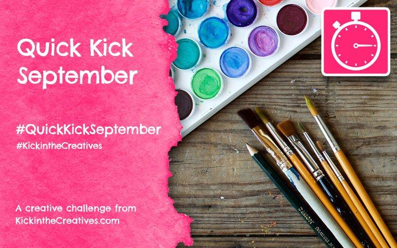 Quick Kick September