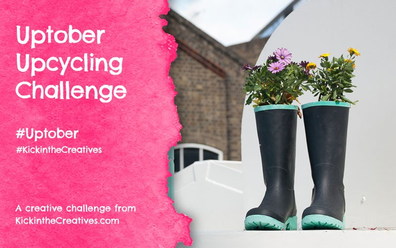 Uptober – October Uncycling Challenge