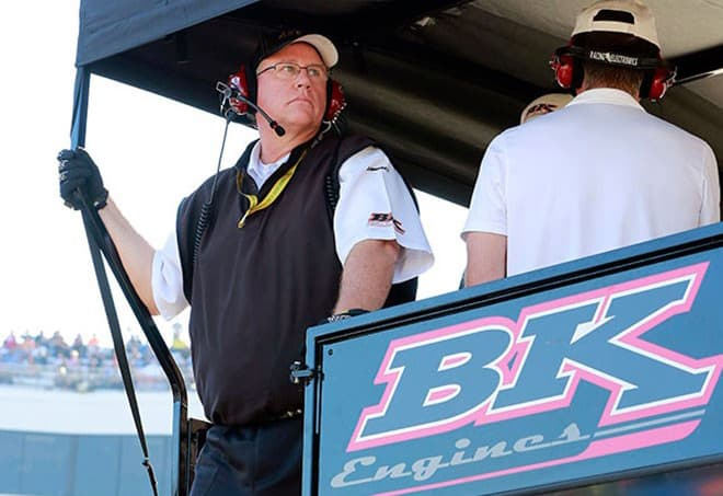 BK Racing sues, recovers engines but faces $1.46 million judgment
