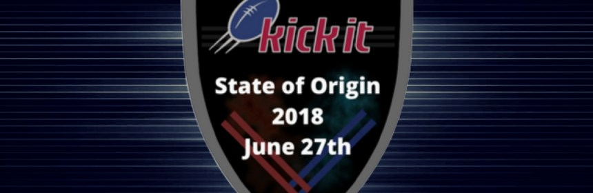 Kick It Touch Football Origin
