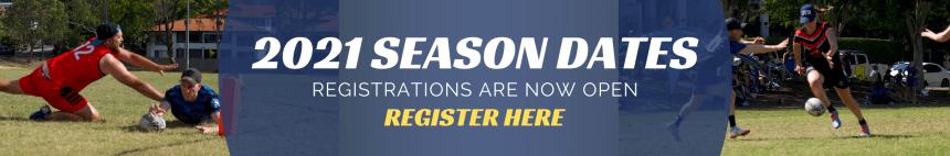 New seasons in 2020! Kickit Kick It Team Registration. Brisbane. Touch Football. Toowoomba