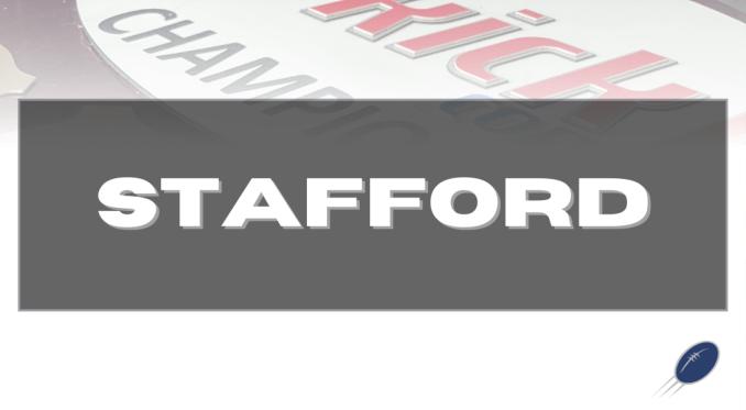Stafford Venue
