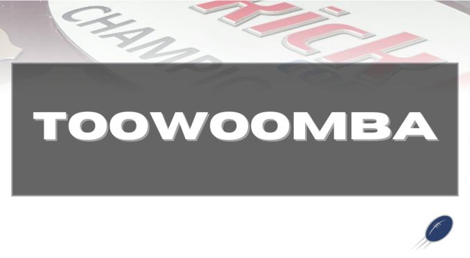 Toowoomba Venue