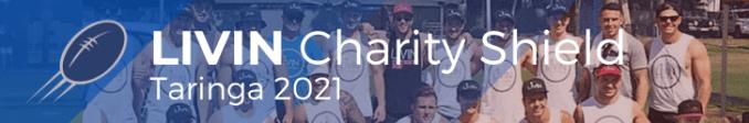 LIVIN Charity Shield