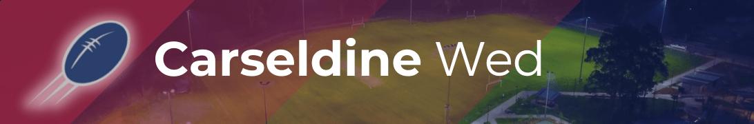 Carseldine Wednesday