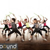 Pound fitness-dance-fitness-music-workout-class-pound-drumming