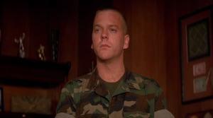lieutenant kendrick