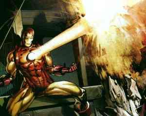iron man chest blast guru voice