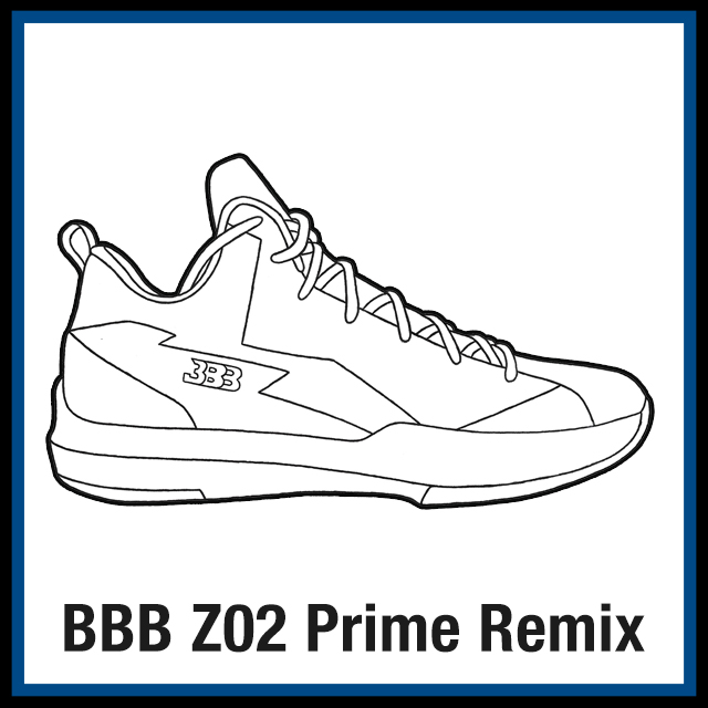 c48461fe8e23 Big Baller Brand ZO2 Prime Remix - KicksArt