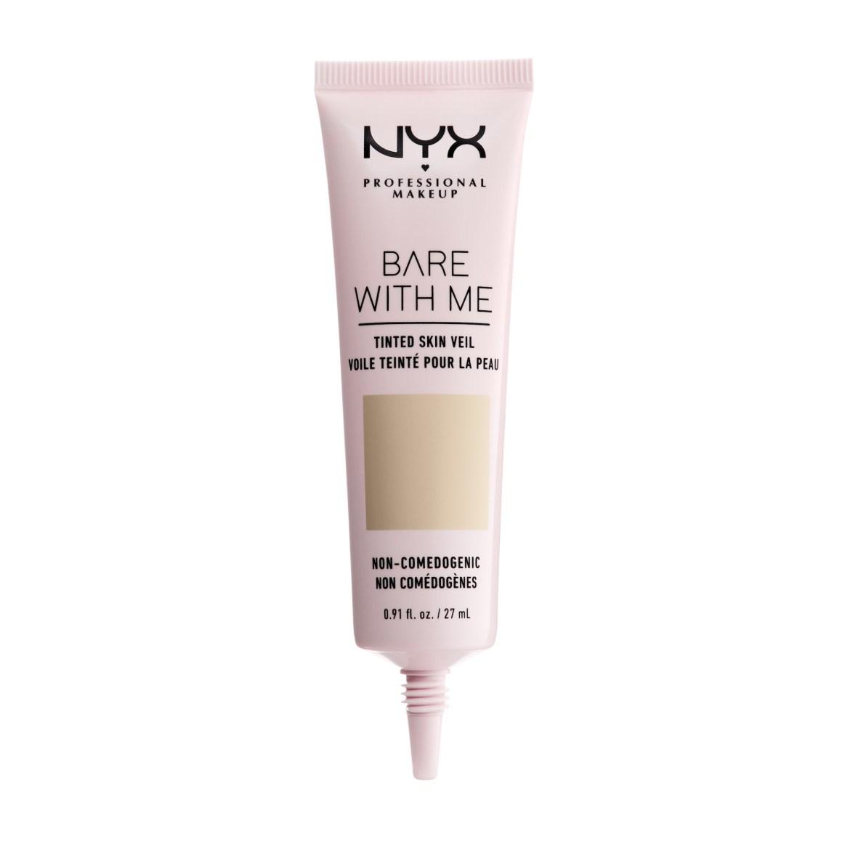 NYX Cosmetics Tinted Skin Veil – Vanilla Nude