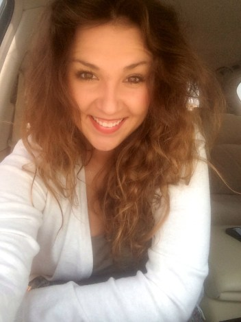 This weather is humid and crazy hot. My lion mane is making an many appearances.