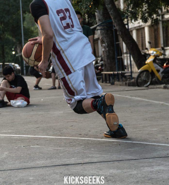Jordan XX8 SE outdoor Kicks Geeks