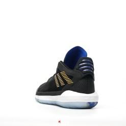 Kicks Geeks adidas Dame 6 Stone Cold (6)