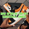 how often should i buy basketball shoes