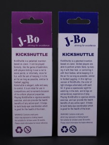 KickShuttle product description