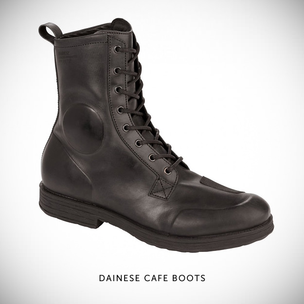 Best Classic Motorcycle Boots