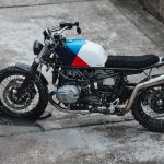 Plug And Play A Scrambler Kit For The Bmw R Nine T Bike Exif