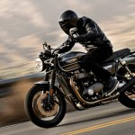 The 2019 Triumph Speed Twin Revealed Specs And Images Bike Exif