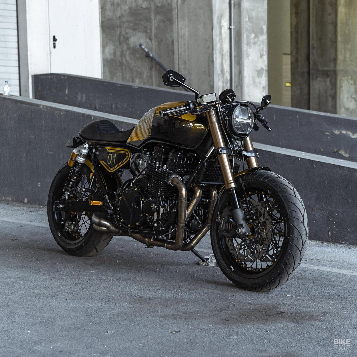 custom motorcycles of 2020 bike exif
