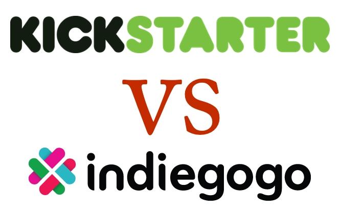 Kickstarter vs Indiegogo, why the platform doesn't matter and