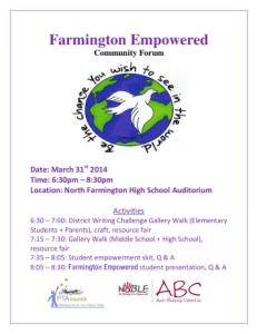 Farmington Empowered