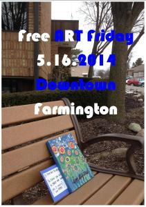 Free Art Friday 2014