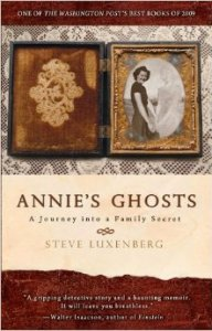 Cover of Annie's Ghosts