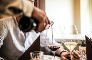 2 glazen wijn per dag, is dat teveel?