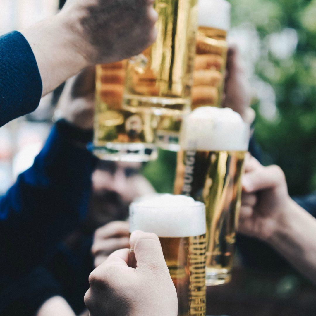 alcoholverslaving amsterdam bier