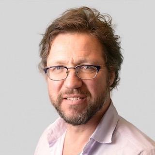 Olivier van Strien