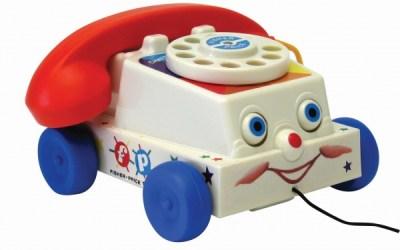 Telefoon verslaving