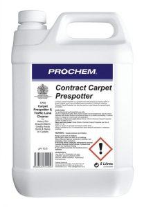 Contact Carpet Prespotter 5L