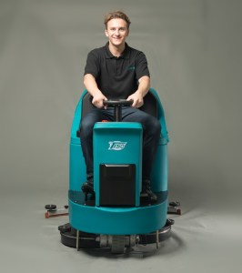 repair and maintenace, of all makes and models of commercial scrubber dryer